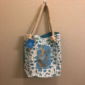 Handbags - Sea La Vie Tote Bag